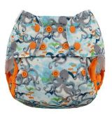 Blueberry Capri One Size Cover OCTOPUS