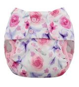 Blueberry Capri One Size Cover ROSE