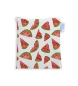 Thirsties Sandwich & Snack Bag MELON PARTY