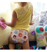 Smart Bottoms Too Smart Cover 2.0 SPRINKLES