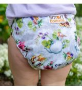 Smart Bottoms Too Smart Cover 2.0 TEA PARTY