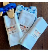 Smart Bottoms FLAT Diaper Large