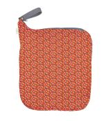 BumGenius Weekender Wet Bag PRAIRIE FLOWERS