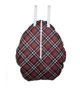Smart Bottoms Hanging Wet Bag YULE LOVE THIS PLAID