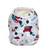 GroVia Newborn All In One HAVE BABY WILL TRAVEL
