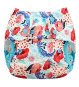 Blueberry Capri One Size Cover POPPY FIELDS